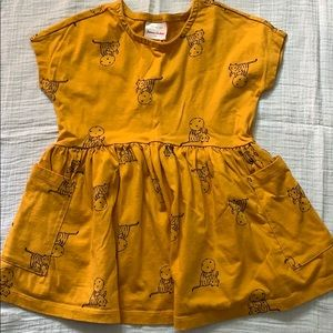 Like new Hanna Andersson girls top